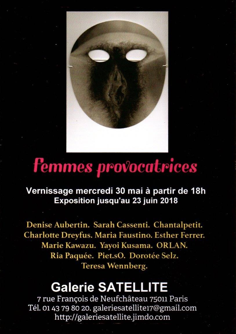 Femmes Provocatrices