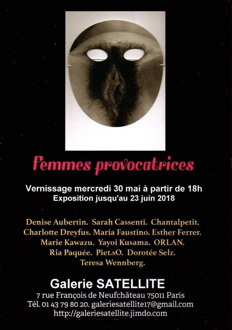 Femmes Provocatrices